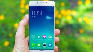 Oppo R9s - melhores smartphones chineses